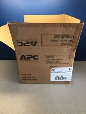 APC Back-UPS CS 500VA New Old Stock!  Two Power Supplies Included.