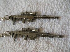 DSR - 50 - Sniper Rifle *** Keychain ** {{ Lot-of-2 }}** Free  Shipping**