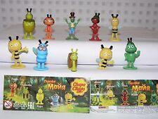 Series Maya The Bee Chupa Chups 2013
