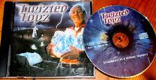 """TWIZTED TOYZ """"Fragments Of A Distant Thunder"""" 2000 Melodic Metal, neuwertig, rar"""