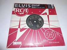 "Marie's The Name[His Lates by Elvis Presley Vinyl Numbered 10"" Vinyl Single 2005"