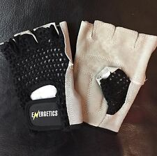 Energetics Fitness Gym Weights Gloves Size Small