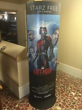 Ant Man Marvel/Inside Out Movie StandUp Cardboard Poster 6 ft