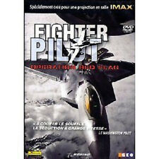 31512//FIGHTER PILOT OPERATION RED FLAG UN MYTHE DVD NEUF