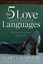 Brand New The 5 Love Languages, Men's Edition: The Secret to Love That Lasts