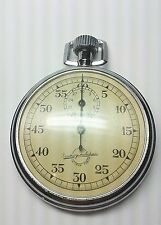 Soviet Russian USSR  Stopwatch Agat mechanical