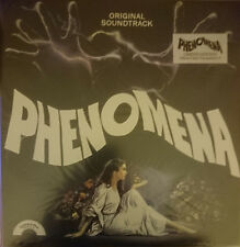 Goblin - Phenomena LP AMS Cinevox OST Dario Argento LTD Horror Soundtrack
