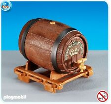 Playmobil NEW in bag Add On mint 6218 large Barrel 3627 western series GEOBRA
