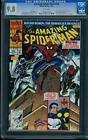 Amazing Spider-man 356 CGC 9.8 WHITE Marvel Copper Age Key Comic I.G.K.C.L@@K !!