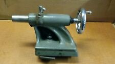 atlas craftsman lathe 10 tailstock with clamp