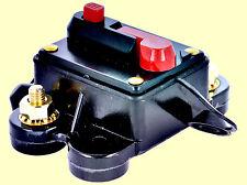 Backup sportello automatico 200a NERO ip67 12-48vdc 78x52x37mm 4 CARMEDIA