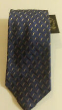 Dion Signature  silk neck tie hand crafted in Canada