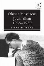 OLIVIER MESSIAEN - NEW HARDCOVER BOOK