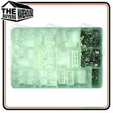 HOUSING CONNECTOR ASSORTMENT KIT MALE/FEMALE QUICK CONNECT TERMINALS QK SERIES