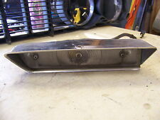1964 CHRYSLER IMPERIAL RH FRONT TURN SIGNAL HOUSING & LENS CROWN COUPE LEBARON