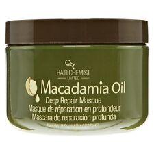 Hair Chemist Macadamia Öl Tiefenreparatur Maske