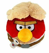 "Angry Birds Star Wars 8"" Plush: Luke Skywalker"
