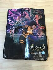 SDCC 2016 Comic Con Exclusive Vixen Tote Backpack