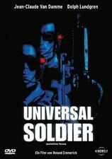 Universal Soldier - DVD - ohne Cover #429
