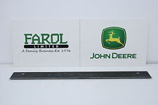 "Genuine John Deere Lawnmower 22"" Standard Bottom Blade ET17533 220A B C SL WGM"