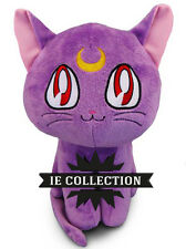 SAILOR MOON LUNA 32 CM PELUCHE GRANDE pupazzo bunny cat gatto plush doll diana
