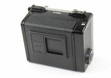ZENZA BRONICA 220 Film Back for Classic Bronica ETR, ETRS, ETRSi