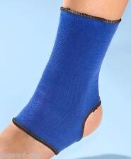 WUNDmed Fußgelenkschutz Fußstütze Fußbandage Bandage Gelenkschutz Gr. S waschbar