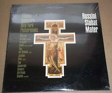Schippers ROSSINI Stabat Mater - Columbia MS 6742 SEALED