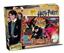 World of Harry Potter Collectors Jigsaw Puzzle Spiel - Quidditch - 1000 Teile
