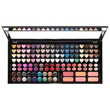 2015 SEPHORA Beautiful Crush Blockbuster Palette: 128 Eye Shadow Lip Cheek $170