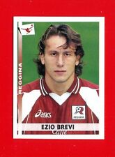 CALCIATORI Panini 2000-2001 - Figurina-sticker n. 328 - BREVI -REGGINA-New