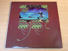 EX/EX- !! Yes/Yessongs/1973 Atlantic Triple LP/ Yes Songs