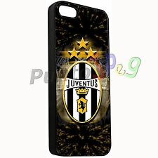 Cover per Iphone 5 con immagine Juventino juve juventus custodia IP5 I-phone IP