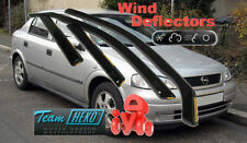 OPEL  ASTRA G MK 4 98-03 wind deflectors ( SALOON,HB. ) 4 ps 5D  (25336)