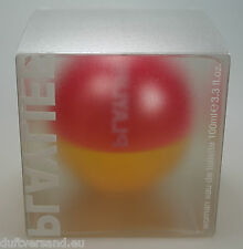 Benetton Playlife Woman 100 ml Eau de Toilette Spray Neu / OVP