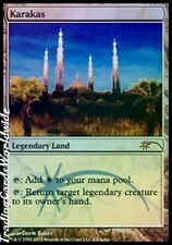 Karakas // Foil // NM // JR: Promos // engl. // Magic the Gathering