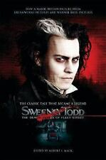 Sweeney Todd: The Demon Barber of Fleet Street, US & Canada Ed. Robert Mack Pap