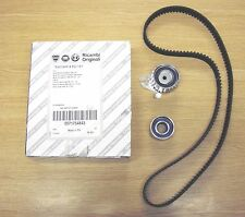 FIAT COUPE 2.0 20V TURBO (96  01)  New Genuine Fiat Cam Belt Timing Kit 71754843