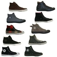 Converse All Stars Sneakers Chucks Boots Herren Damen Winter Schuhe NEU