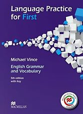 Language Practice for First 5th Edition Student's Book and MPO with Key Pack NUE