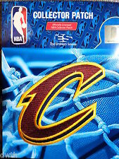 Official Licensed NBA Cleveland Cavaliers Alternate Logo Iron or Sew On Patch