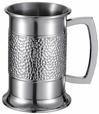 Visol Golfspieler 18 oz Stainless Steel Beer Mug, VAC-698, NEW