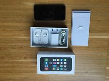 Apple  iPhone 5s - 16GB - Spacegrau (Ohne Simlock) Smartphone