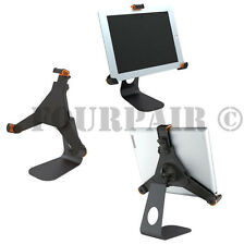 "360° Rotatable Desktop Holder Table Stand for 9-10.4"" Tablet iPad 2/3/4/Air/Pro"