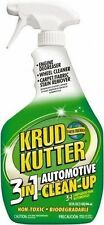 Rust-Oleum AC326 Krud Kutter 3-IN-1 Automotive Clean-Up Cleaner and Degreaser