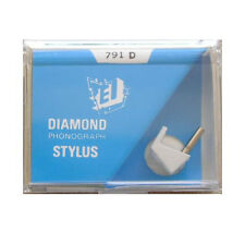 Turntable Needle for 500.V3 D-5107 D-50 500EL 4-820-D7-AL STANTON 500 CARTRIDGE