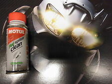 MOTUL Fuel System Clean CARBURATORE + PULITORE INIETTORI 75ml (132,- €/L)