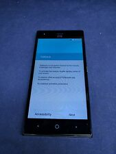 ZTE N9518 Warp Elite (Boost Mobile) Clean ESN - 16GB Android - Smartphone Used