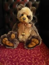 Charlie Bears Arkwright