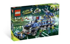 Lego 7066 Alien Conquest Earth Defense HQ ** Sealed Box **